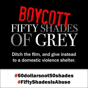 By telling people to boycott the movie, it simply makes people more curious to see what all the furor is about.