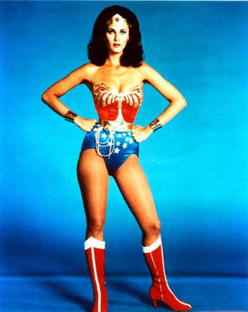Can anyone be better than Lynda Carter as Wonder Woman?