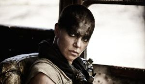 Charlize, you are my favorite ever.