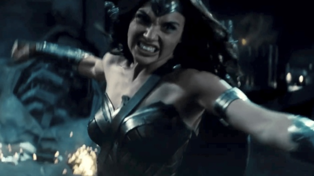 I think Gadot can do it.