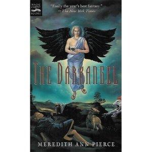 "Book One in ""The Darkangel Trilogy"""