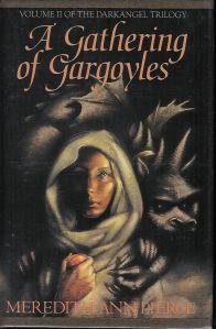 "Book Two in ""The Darkangel Trilogy"""
