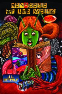 Cover art by Frankie B. Washington